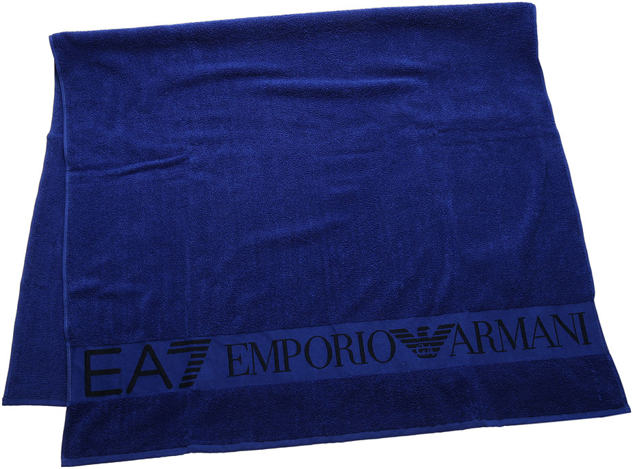 EMPORIO ARMANI DRAP DE BAIN SEA WORLD CORE BLEU
