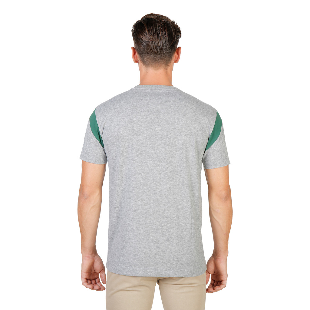 T-SHIRTS HOMME OXFORD UNIVERSITY MAGDALEN VARSITY MM VERT