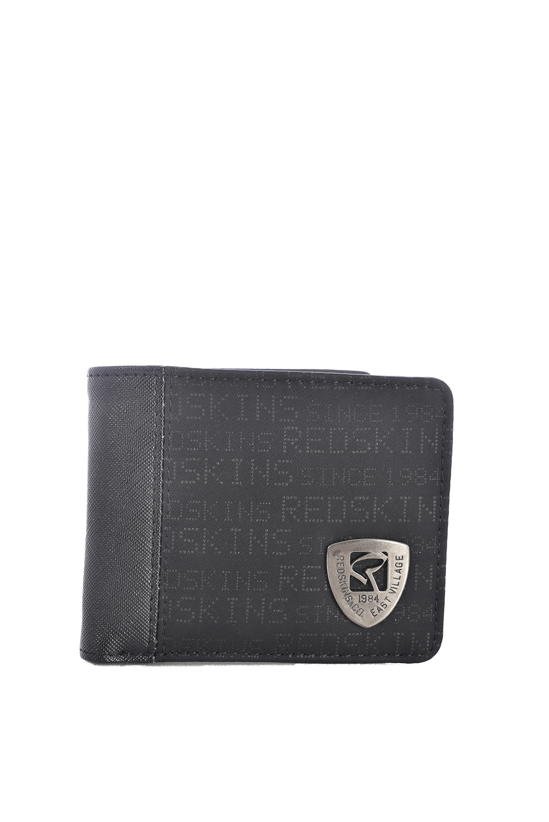 REDSKINS PORTEFEUILLE FIXED NOIR HOMME