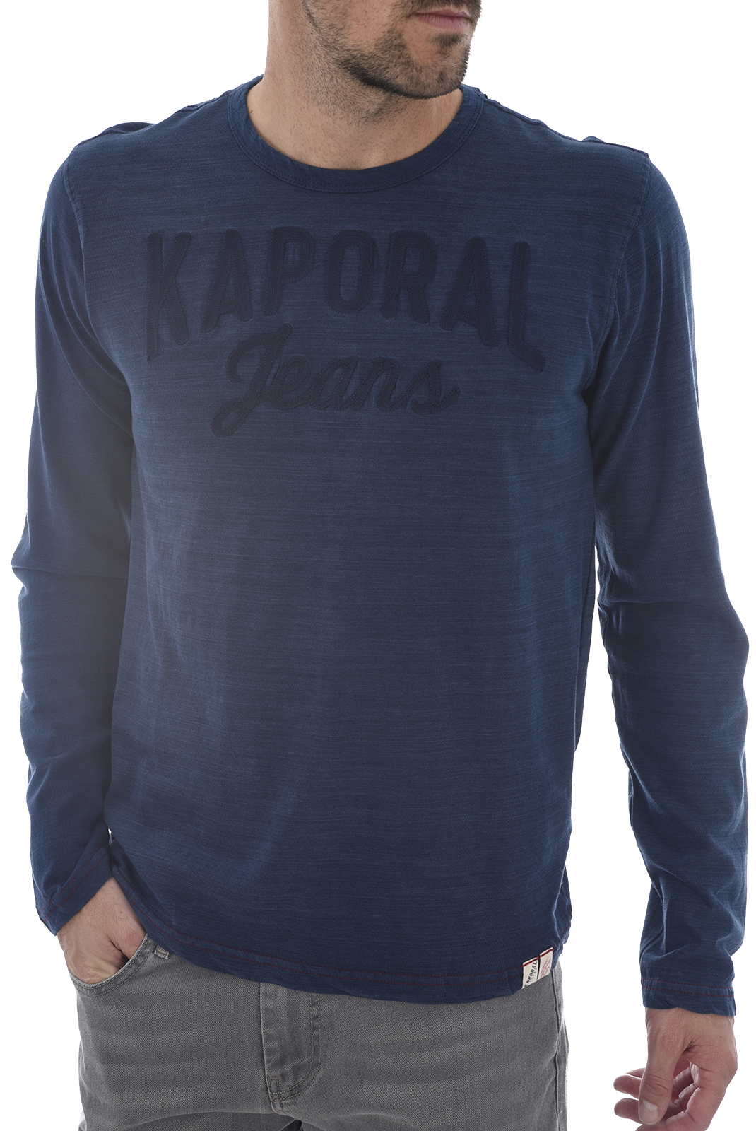 Kaporal Bora / Tee-Shirt \u0026 Vêtements
