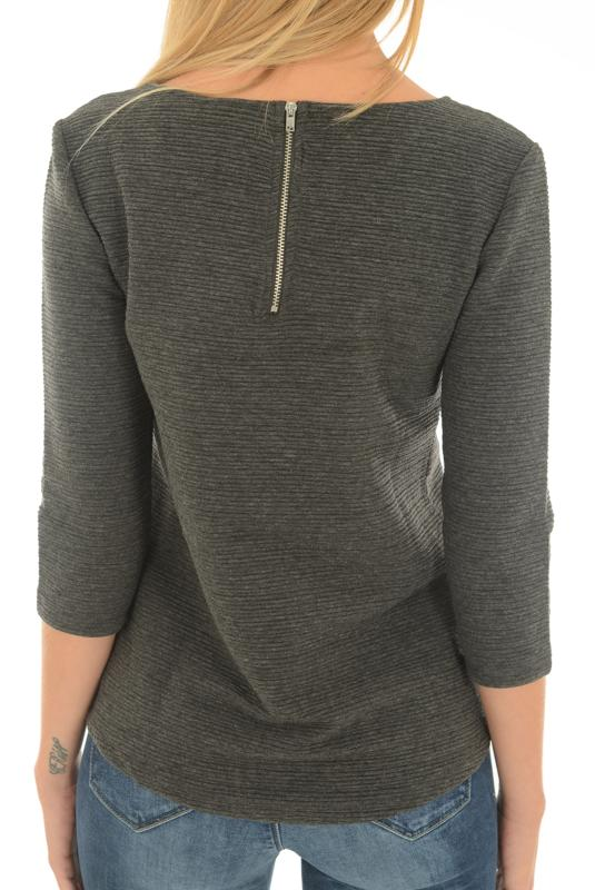 LECO 34 ZIP TOP JRS ONLY