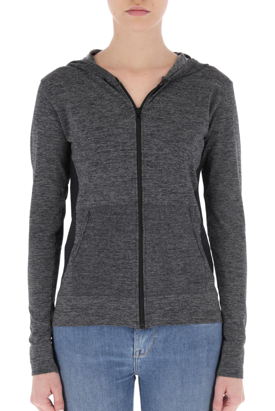 GUESS SWEAT A CAPUCHE LOGO O84A34 JR03K