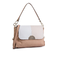 GUESS JEANS SAC A MAIN HWVG72 90200 BEIGE FEMME