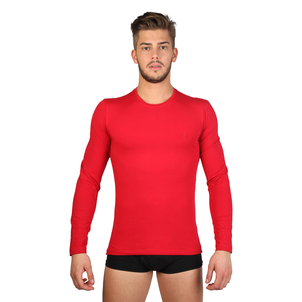 T-SHIRT MANCHES LONGUES HOMME DATCH I7U2030_3M9