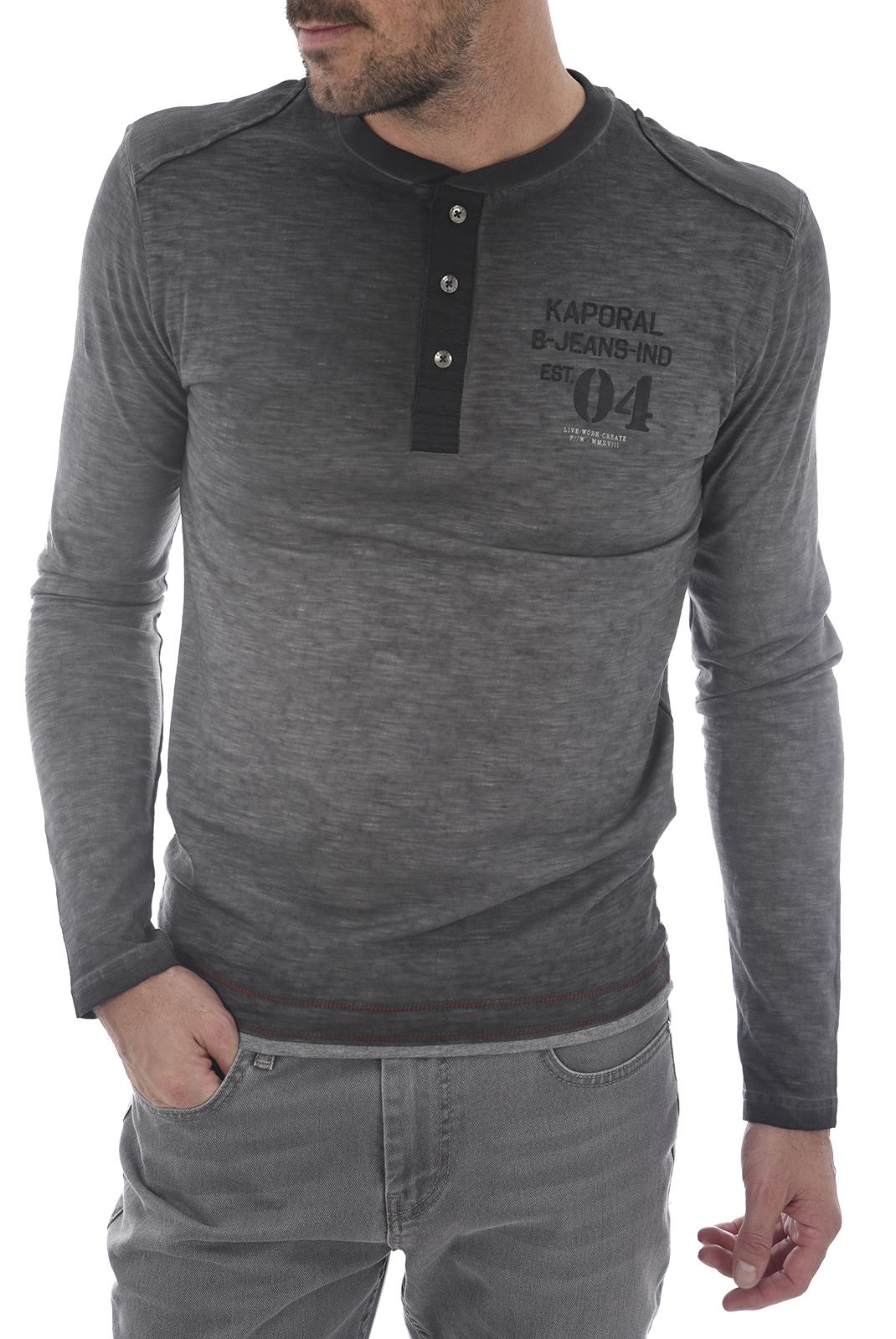 Tee-Shirt Kaporal Bora Homme