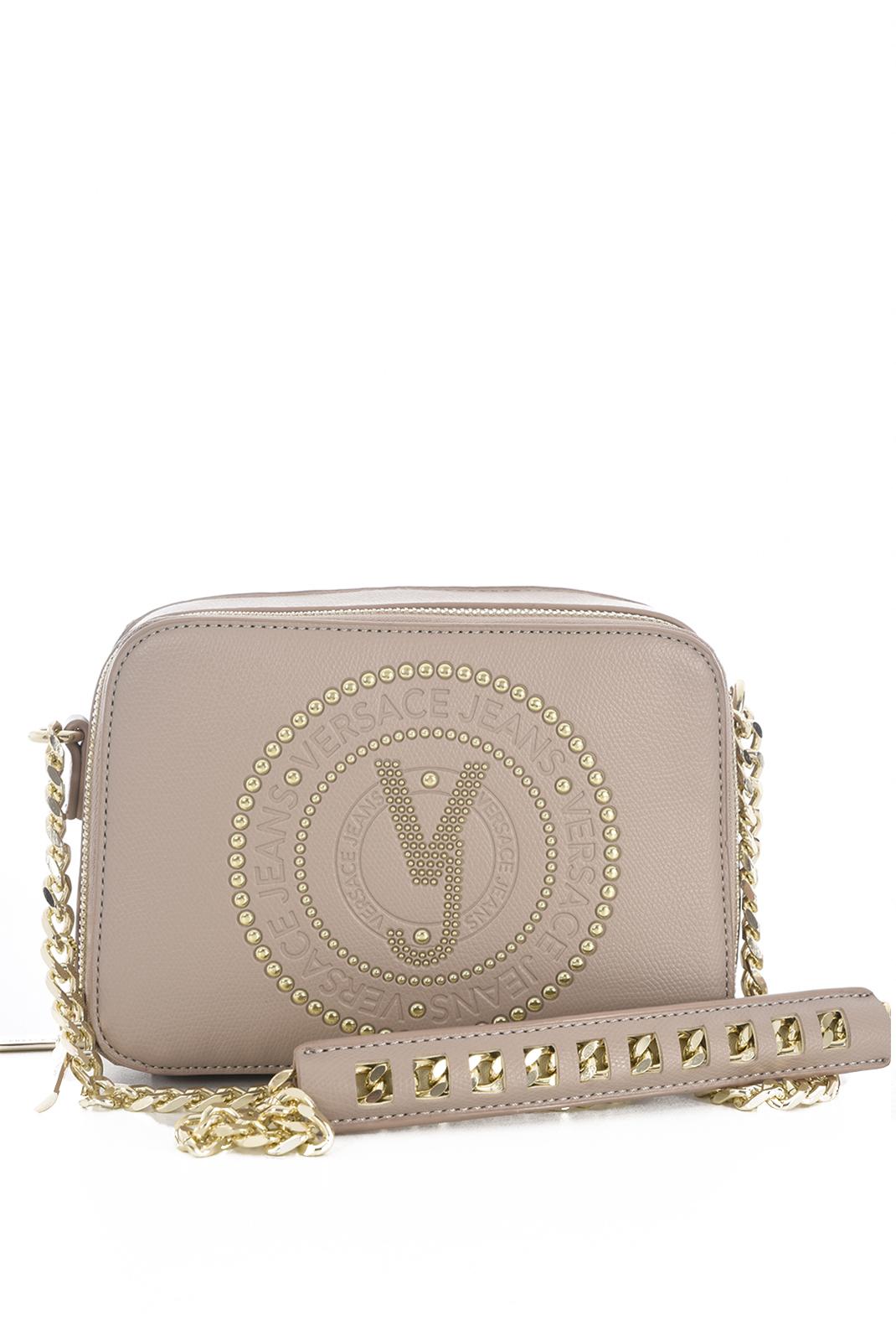 Versace Pochette Sac Besace Versace Pochette Jeans Jeans 7gyb6Yf