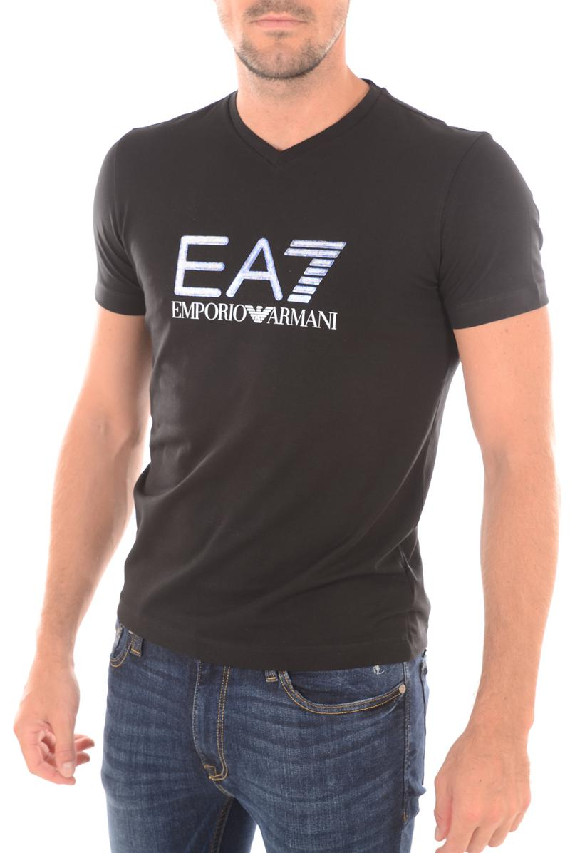 EMPORIO ARMANI TEE-SHIRT GRAPHIC 273911 6