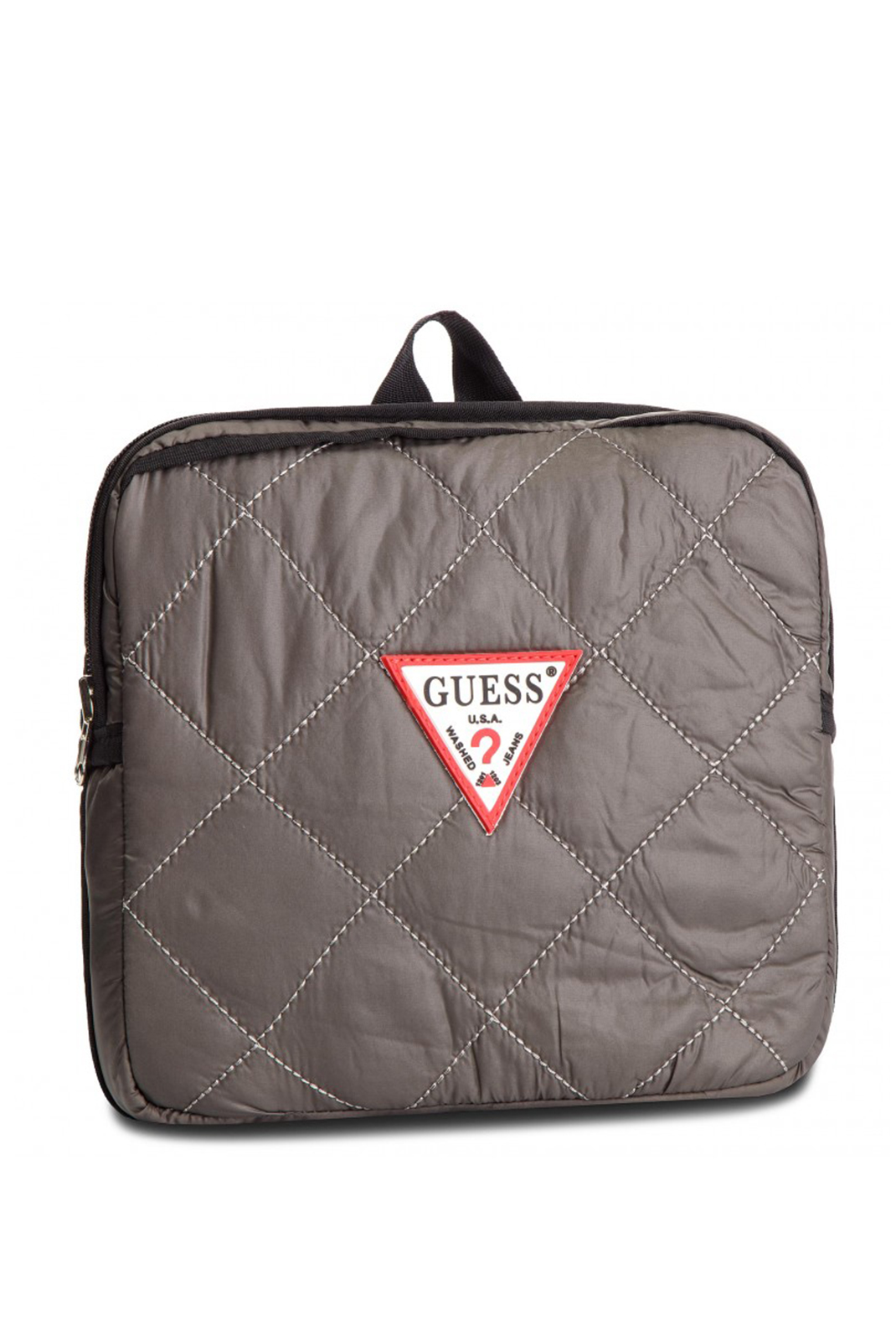GUESS JEANS SAC A DOS GRIS HM6526 NYL84