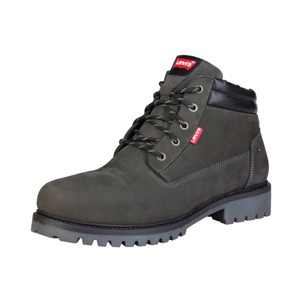 BOTTINES LEVIS HOMME 222711 760 55 FUMO