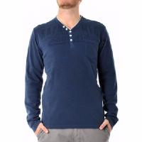 T-shirt Homme Manches Longues Kaporal FRED