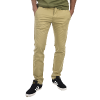 GUESS JEANS CHINO SUPER SKINNY M91B29 BEIGE HOMME