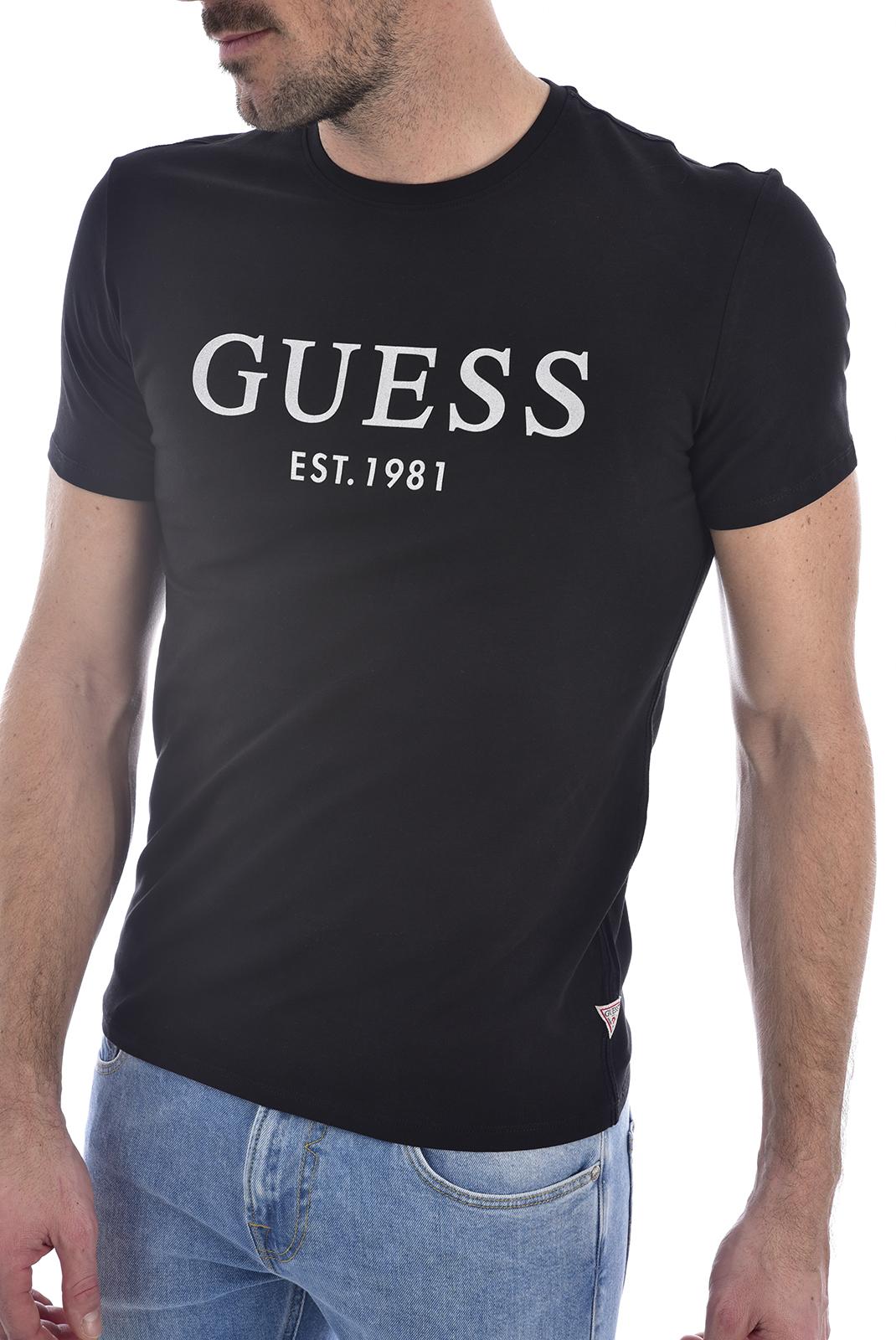 sweat shirt homme guess