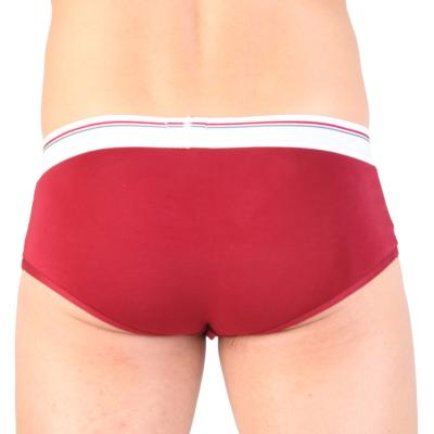 DATCH SLIP ROUGE HOMME