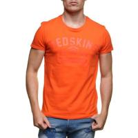 REDSKINS T-SHIRT HOMME BALLTRAP 2 CALDER ORANGE