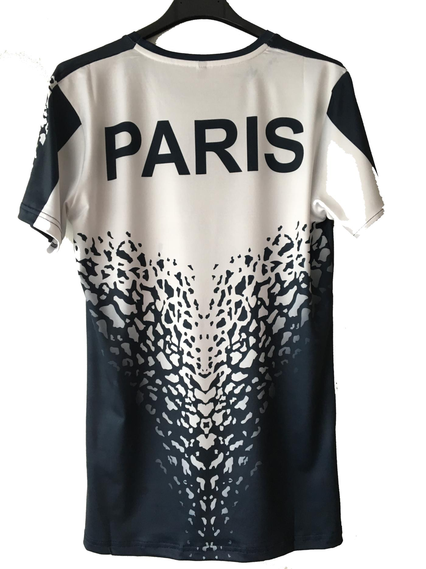 MAILLOT FLY IN PANAME BLEU BLANC HOMME