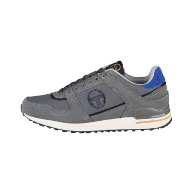 BASKETS POUR HOMME SERGIO TACCHINI VELOCE ASH