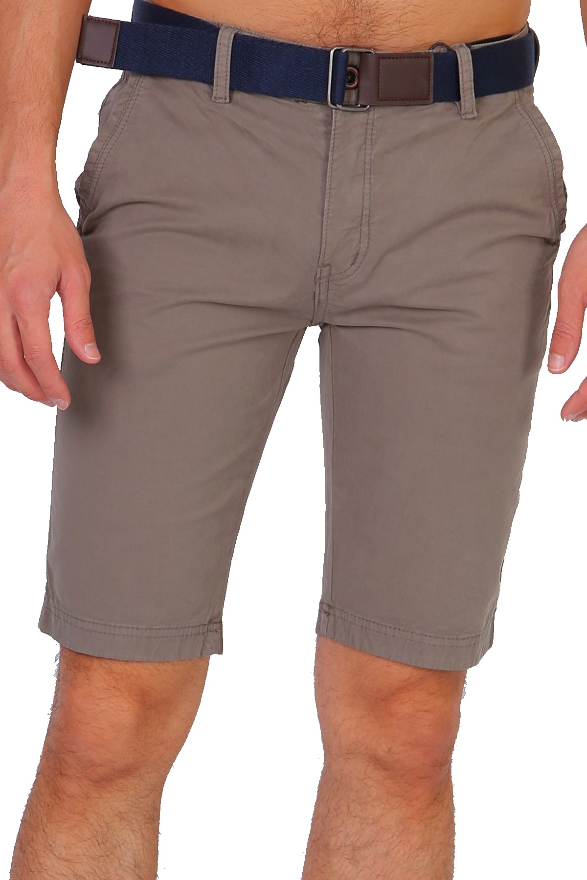 KAYGO BY ECLYSS BERMUDA TAUPE CLAIR HOMME