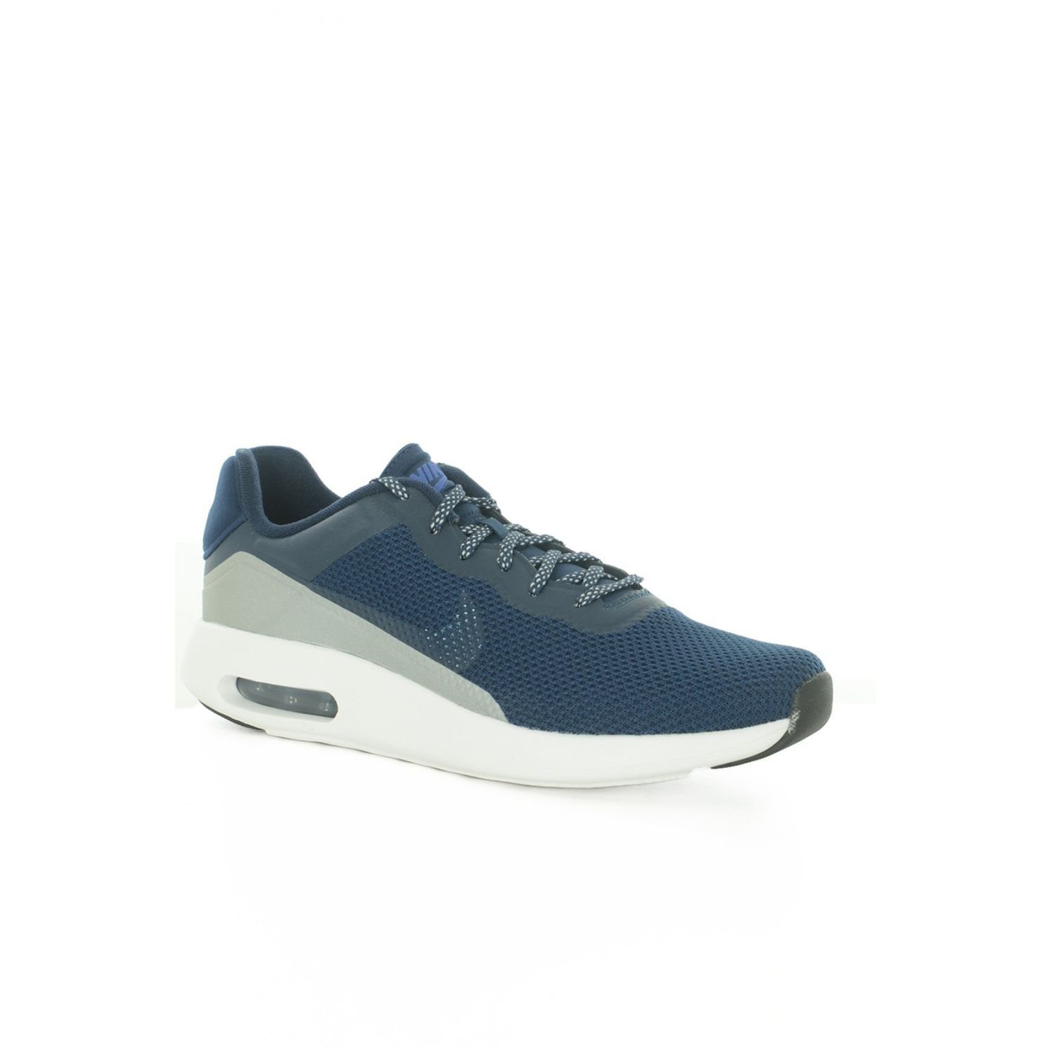 NIKE BASKETS AIR MAX MODERN SE 844876 BLEU